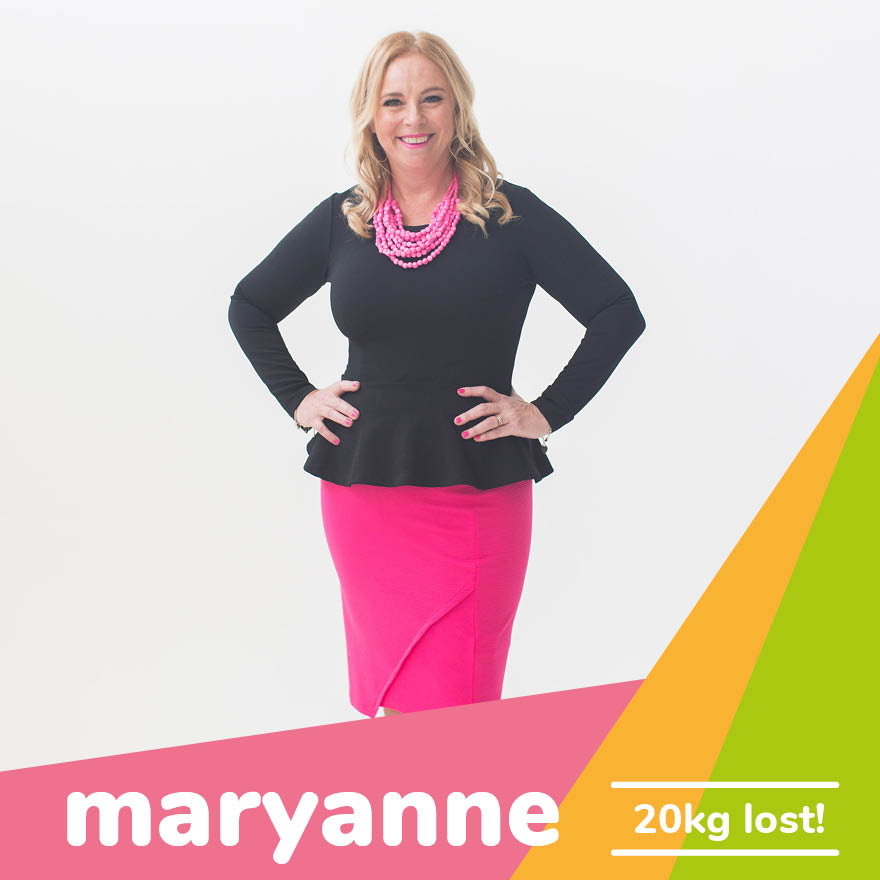 Mary-Anne-SuperFastDiet-Weightloss-Story