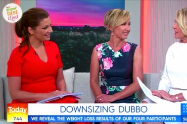 the downsizing Dubbo challenge