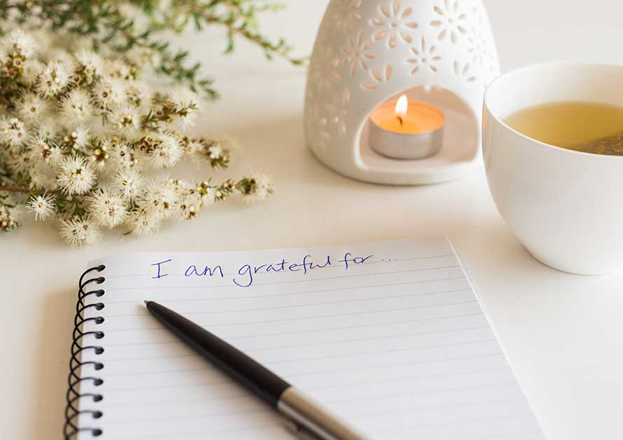The Power Of Daily Gratitude