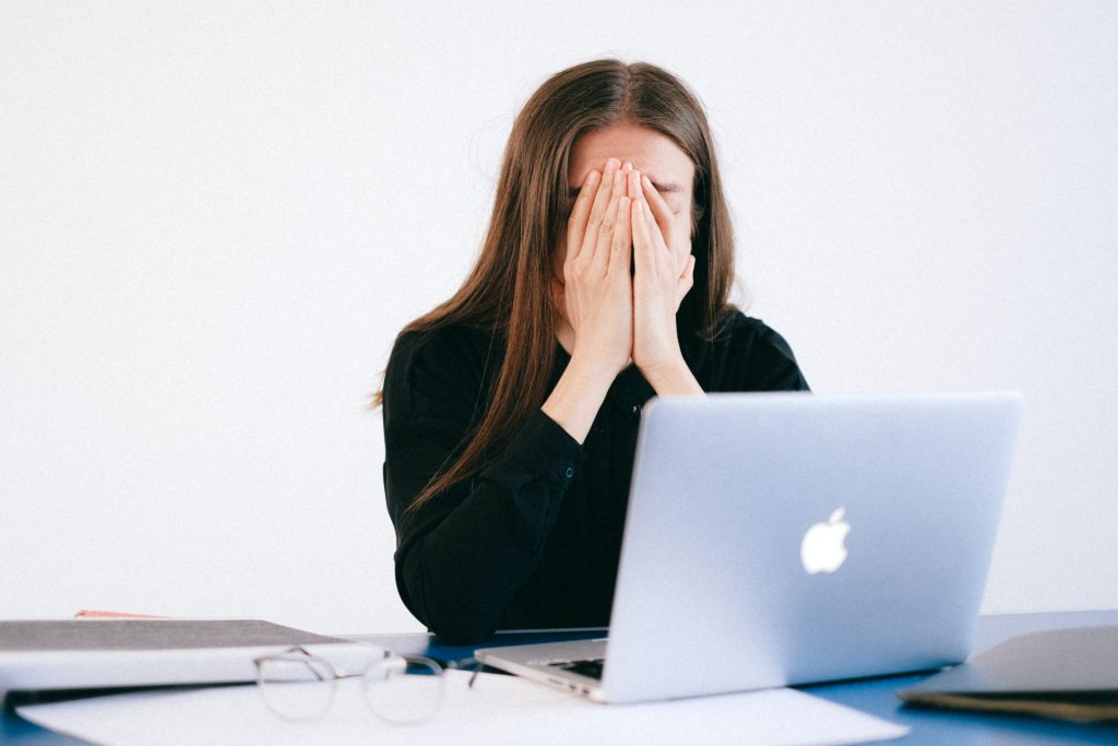 dealing with emotional stress